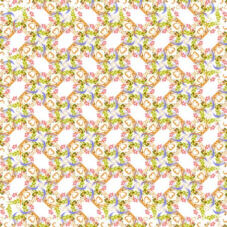 seamless pattern Stock Vector - 13763992