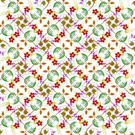 seamless pattern Stock Vector - 13785249