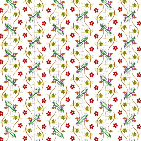 seamless pattern Stock Vector - 13785251