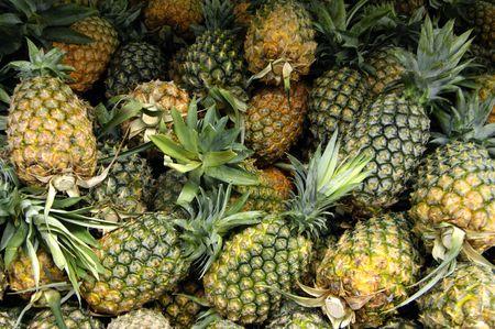 pineapple bvackground photo