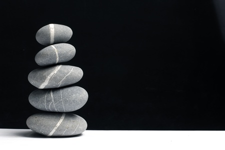Stones pile 版權商用圖片
