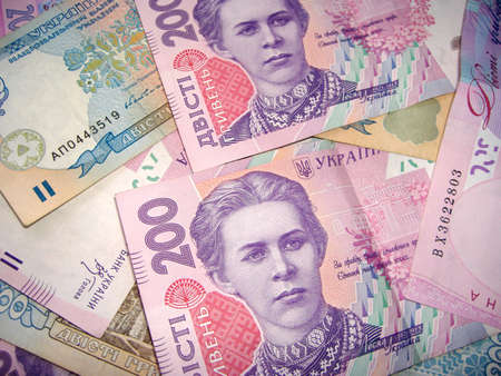 solvency: National currency of Ukraine(200 гривня)