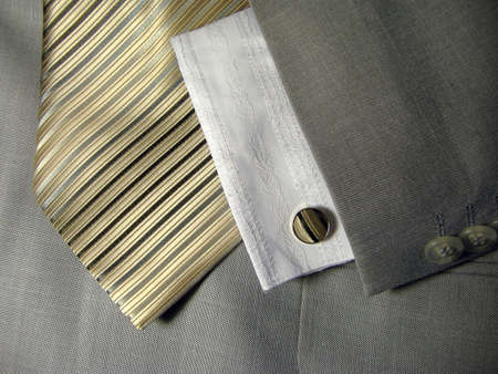 element of the business suit photo