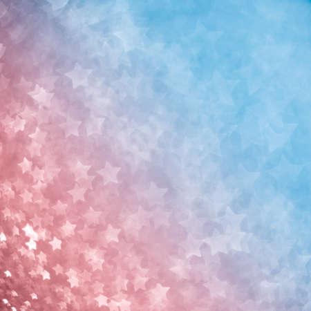 estrellas cinco puntas: Hermoso fondo festivo abstracto con un montón de estrellas fivepointed Foto de archivo