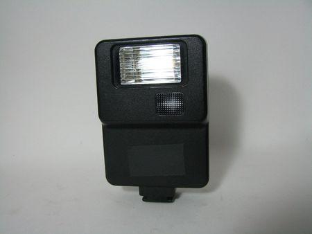 Camera flash Stock fotó