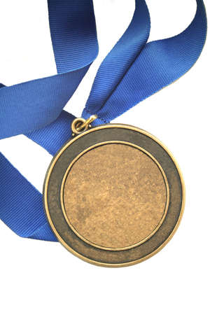 distinction: First Place Medal - Add your own text