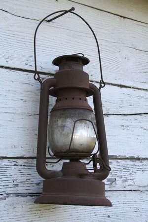 Old Lantern Stock Photo - 7395961