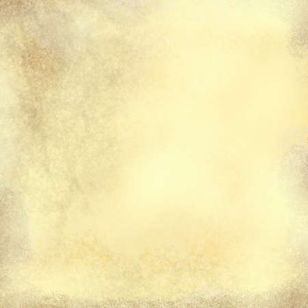 faded beige parchment Stock Photo - 7479035