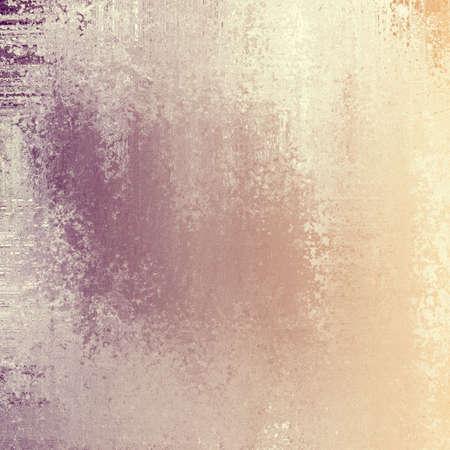 beige: grunge purple and beige smeared background