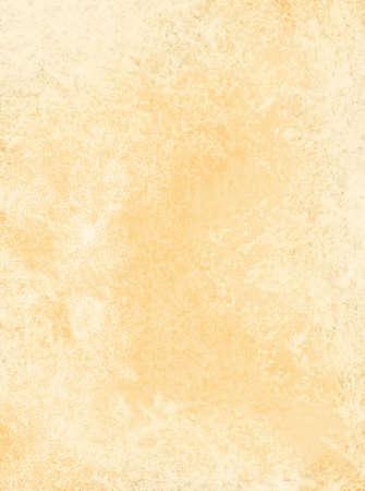 Beige Paper or Background Standard-Bild