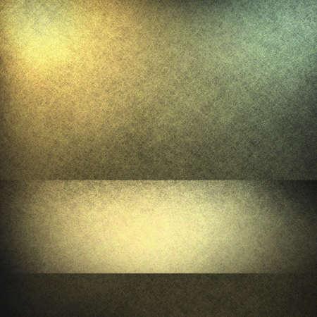 antique paper: Elegant Gold Background  Stock Photo