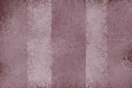 old faded vintage  red burgundy background with faint white grunge stripes and texture Imagens - 9025406