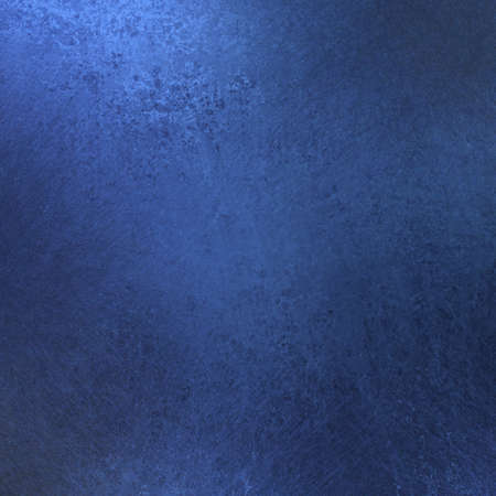 blue light: primary blue background with grunge texture