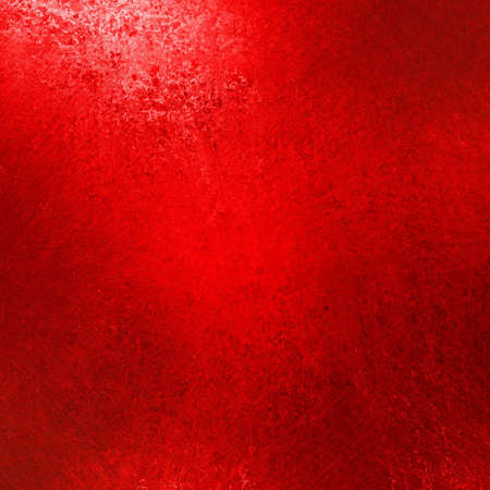 primary red colored background with grunge texture photo