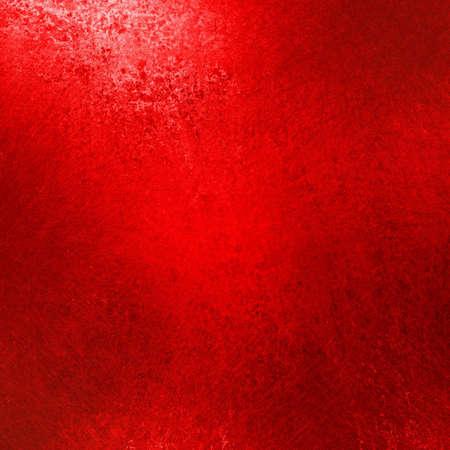 fondo elegante: principal fondo de color rojo con textura grunge