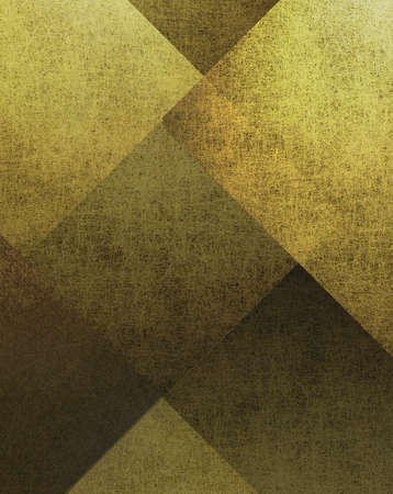 blotchy: old background in brown and gold color with vintage grunge texture Stock Photo