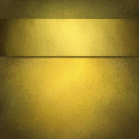 burnished: Elegant gold background