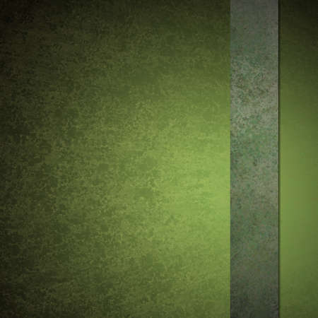 green background Stock Photo - 11093605