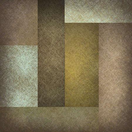 warm bruine achtergrond perkament