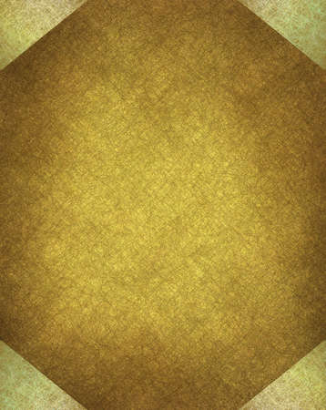 website backgrounds: gold background with vintage grunge texture