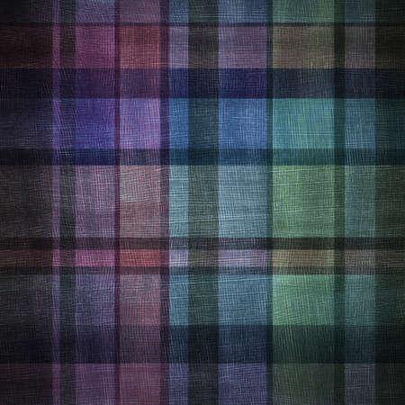파란색, 보라색, pinnk 및 녹색 색상의 체크 무늬 배경 스톡 콘텐츠