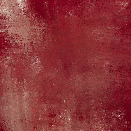 smeary: red vintage background Stock Photo