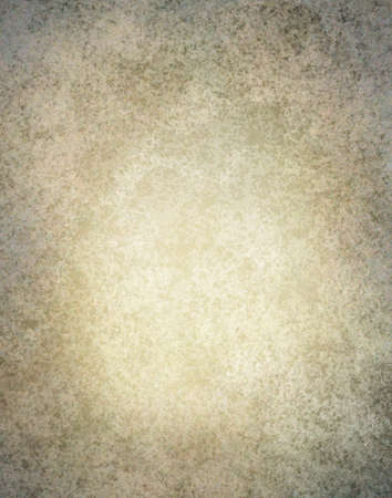 highlight: white frosty background illustration with vintage grunge texture design with dark border and beige highlight