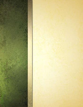 美しいオリーブ グリーンの正式な背景