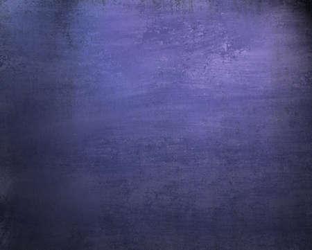 mooie blauwe achtergrond met donkere vintage grunge textuur en verlichting van zwarte vignet frame op grens van canvas en noodlijdende vlek strepen op de achtergrond illustratie ontwerp voor graffiti kunst Stockfoto