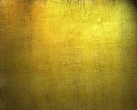 beautiful gold background Stock Photo - 12252801
