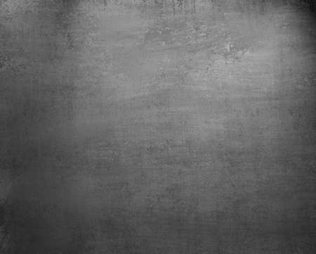on gray: gray monochrome background with vintage grunge texture or cement looking wall illustration with copy space for text or image
