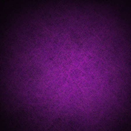 black textured background: old worn royal purple background