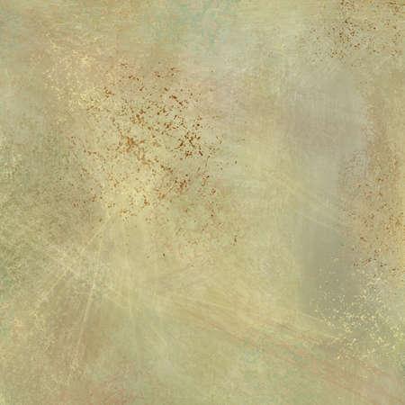 spattered: fondo beige marr�n con manchas grunge