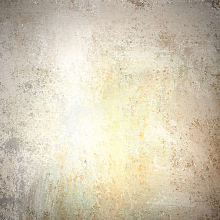 grungy white background Stock Photo