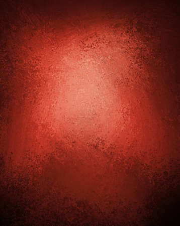 solid color: Red Background
