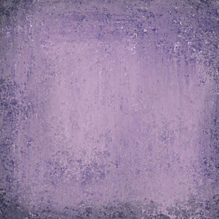 light pastel purple background with faint old vintage grunge texture for Easter brochures or other events photo