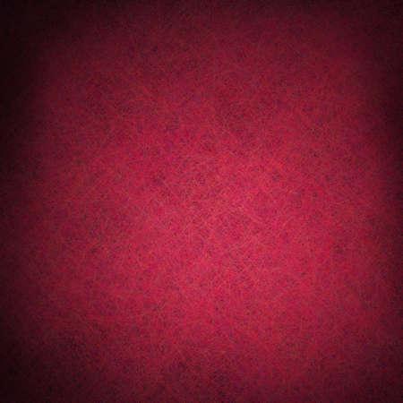 De fondo rosa con borde negro y diseño de viñeta de la vendimia textura del grunge de diseño con copia espacio para el anuncio o folleto o de San Valentín Foto de archivo - 13094346