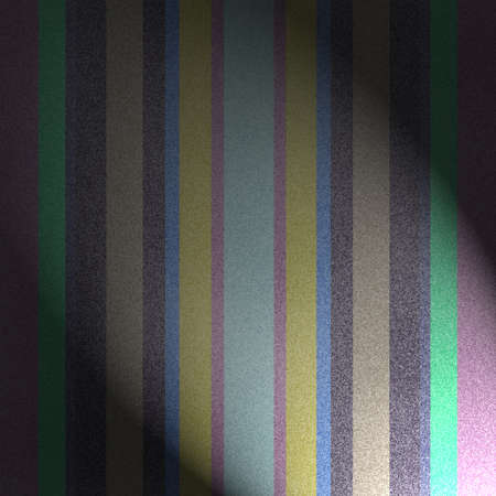 soft faded striped background with fine texture in blue and purple lines and pattern with black shadow design with center spotlight Stock Photo - 13143354