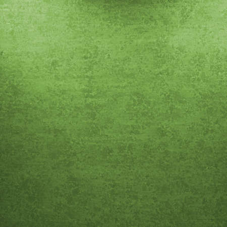 green texture: light green background with vintage grunge texture  Stock Photo