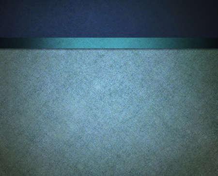 Blauem Hintergrund Standard-Bild - 13250046