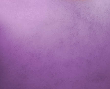 abstract purple background or lavender background of light purple color and vintage grunge background texture, purple paper has soft lighting on pastel background with dark purple bottom border Stock Photo - 13318200