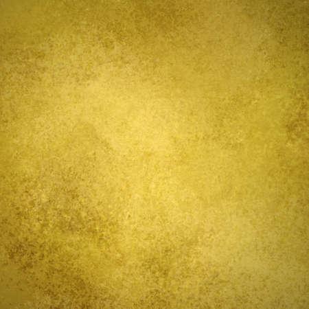 Fondo de oro o de papel de oro viejo con cálidos ricos colores amarillo y marrón con textura vintage fondo del grunge como fondo de pantalla de la pared de oro o de cemento de yeso para bodas invitaciones o aniversario Foto de archivo - 13544313