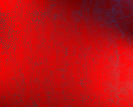 red background wall or red wallpaper with bright light and messy vintage grunge background texture design, abstract background red paper Stock Photo - 13657305