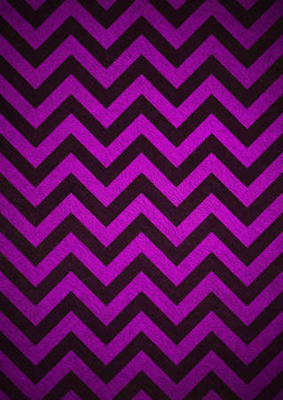 Retro purple background of black chevron stripes, background is patterned wallpaper and vintage grunge background texture design, old abstract background paper for brochure, bright colorful background photo