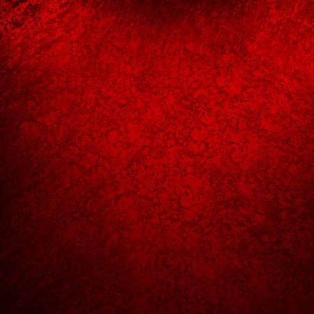 Papel de fondo rojo oscuro de edad en el diseño de cosecha, textura, fondo del grunge de los bordes negros, fondo abstracto una esponja para la Navidad o San Valentín, plantilla elegante color de fondo para web o un folleto Foto de archivo - 13861976