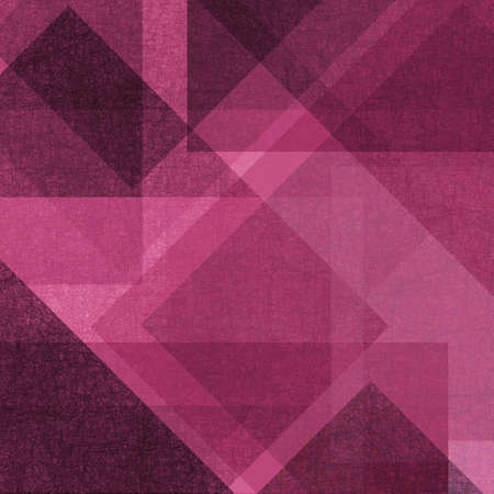 patchwork: abstract pink background