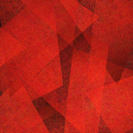 modern background: abstract red background Stock Photo