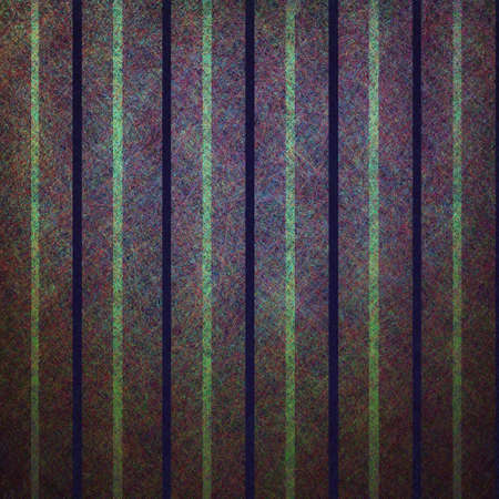 purple and blue striped background with green accent photo