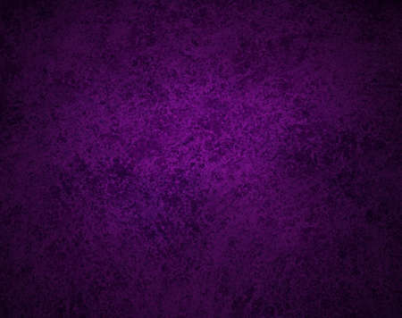 abstract purple background black design with vintage grunge background texture color and lighting, purple paper wallpaper for brochure or website background, elegant luxury Stock Photo - 14187227