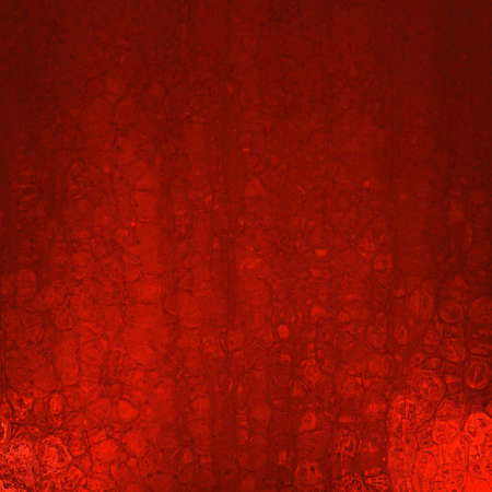 crackle: elegant red background with abstract vintage grunge crackle background texture and soft corner lighting with dark black vignette shadows on border of frame with copy space highlight; old red paper